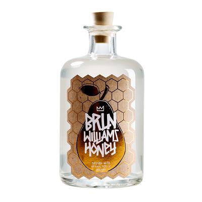BRLN Williams Honey