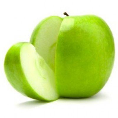 Kräuterlikör trifft Apfel