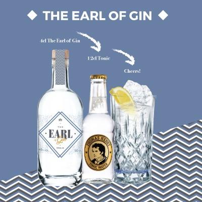 Earl Spirit