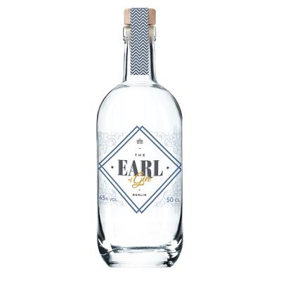 Earl of Gin