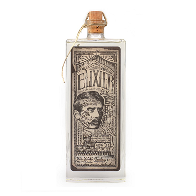 Miniatur Elixier Gin