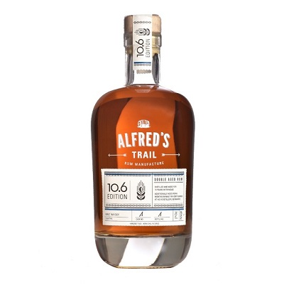 Alfreds Trial Rum 10.6
