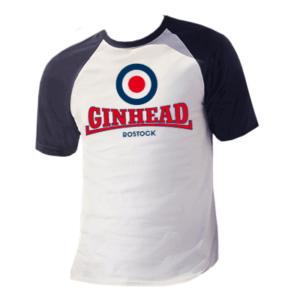 Ginhead Shirt Men Baseball